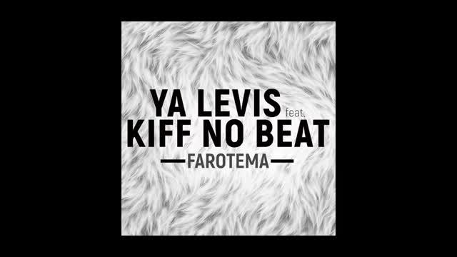 farotema kiff no beat
