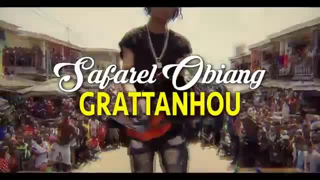 musique safarel obiang grattanhou