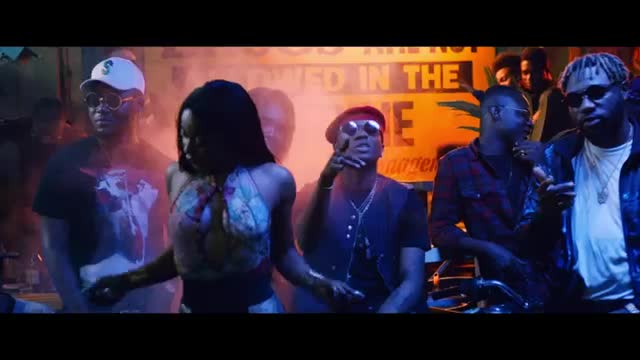 TIWA SAVAGE FT WIZKID, SPELLZ - MALO | MUTUMTUM MUSIC