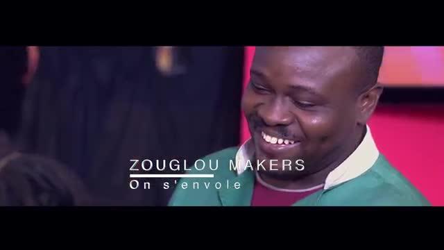SENVOLE MAKERS ON ZOUGLOU TÉLÉCHARGER DE